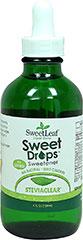 stevia sweet drops